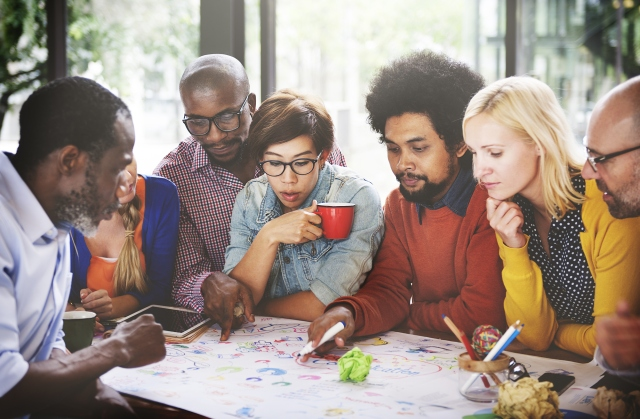 the role and significance of diversity at the workplace Among the advantages of diversity in the workplace are: increased productivity: diversity and inclusion brings in diverse different talents together it increases market share and create a satisfied diverse customer base by relating to people from different backgrounds it does propel the united.
