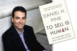 Daniel H Pink