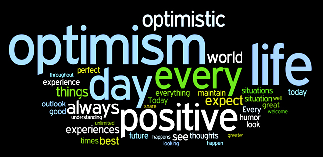 optimism wordle