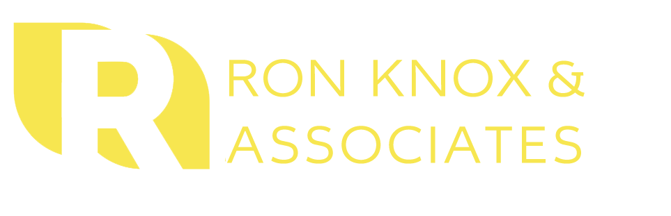 ron knox associates logo