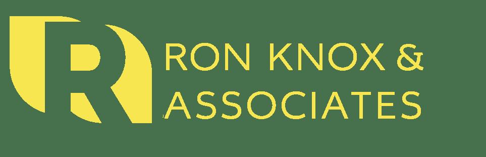 ron knox associates logo