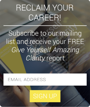 sign up for a free amazing clarity report