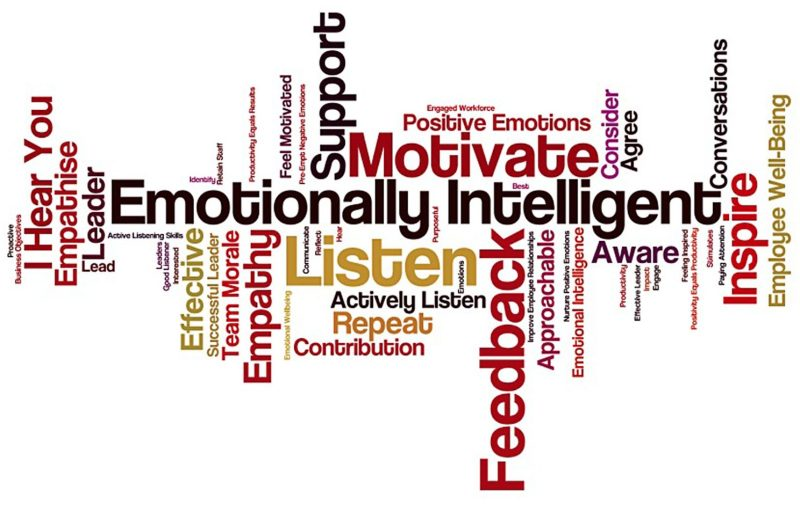 Emotional Intelligence – the most important trait of successful leaders